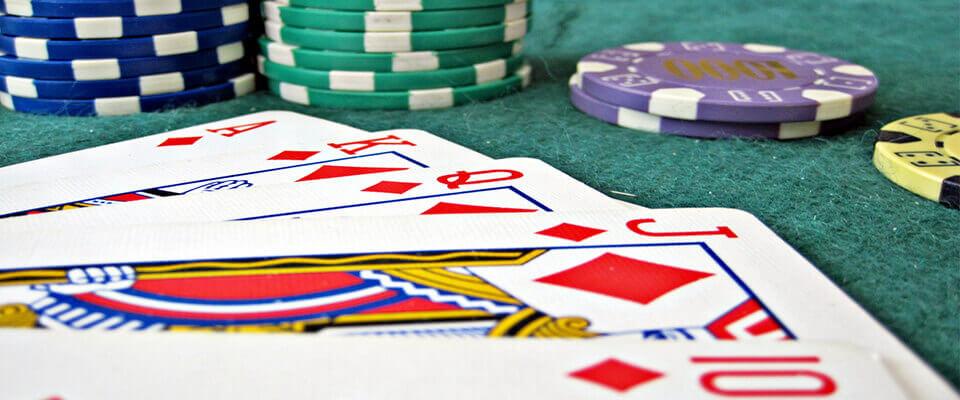 Ingen innskudd casino bonus