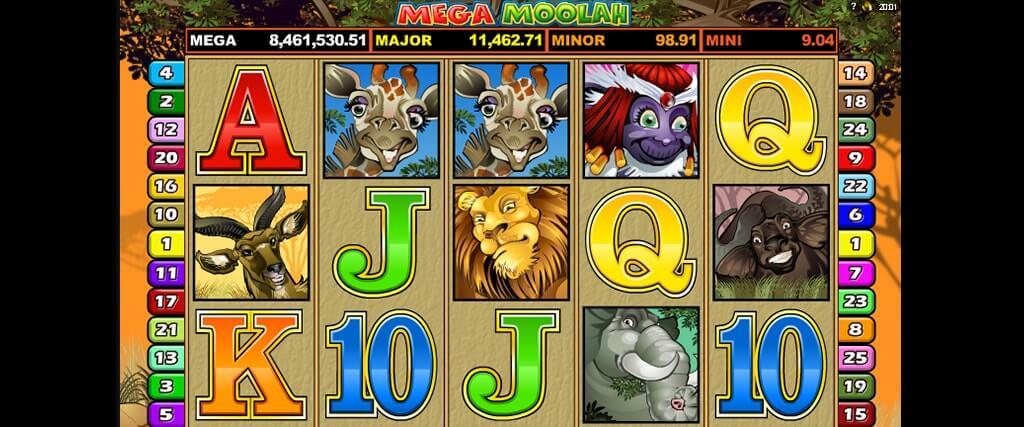 Casino Bonuser på nettet