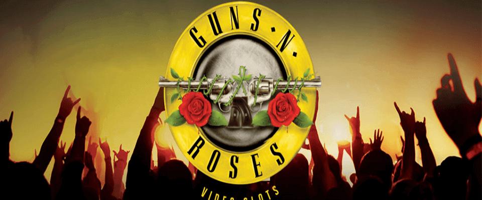Guns N'Roses-spor