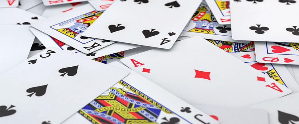 Kortspill online