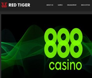 Red Tiger Gaming nå i Spania!