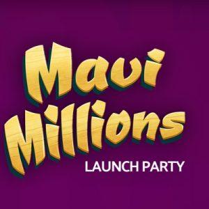Nye spille slot Maui Millions!